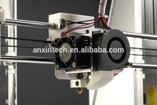 2015 Cheapest 3d printer Anxin 3d printer 3d printer electronic kit