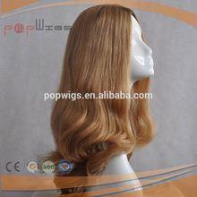 Trade Assurance Cheap Jewish Wig Human Hair Highlights