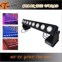 Unique top quality dj led light bar