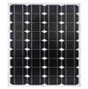 Portable Solar Power Systerm Kits mono crystalline pv solar panel 200 watt