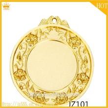 Blank Medal,Custom Award Medal,Flower Medal