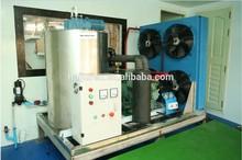 Flake/snow making machine Ice machine used Commercial Sea water ice making machine