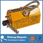 electro lifting magnets permanent magnetic lifter powerful