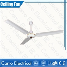 Carro best selling model energy saving ceiling fan outdoor ceiling fan
