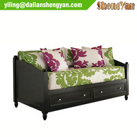 outdoor solid wood daybed for sale