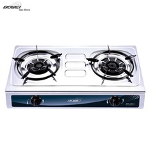 China new design popular super flame gas stoves
