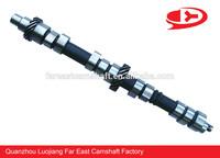Engine spare parts for MAZDA HL4003 camshaft