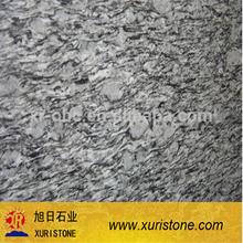 spray white granite,granite tile,granite slab
