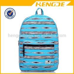 2015 korea tide new style women shoulder backpack waterproof computer bag for college students