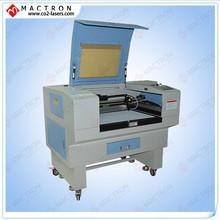 Honeycomb Core And Wood Shape Laser Cutting Machine CO2 40w