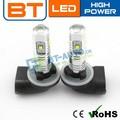t10 t20 auto accesorios de luz led lámparas delantero para toyota corolla