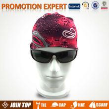 Join Top Official Custom Design Head Bandana For Race