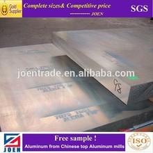 Chemical composition of Ship Building Aluminium Plate 7075 en series