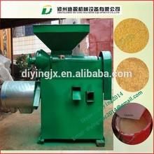 Rich nutrition Kingoal's corn grits machine/corn processing line/Corn Grits making machine for sale