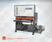 Multifunctional wood panel sanding machine/ plywood sanding machine/ plywood sander made in China