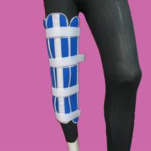 Knee Protector , Support with metal splints