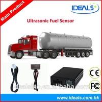 High Quality Ultrasonic Fuel Oil Diesel Tank Level Sensor GPS Fuel Sensor