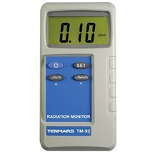 Nuclear Radiation Monitor, Beta/Gamma/X-ray Monitor TM-91