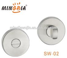 serratura per wc partizione wc pollice indicazione serratura