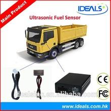 Liquid Level Measuring Sensor Fuel Tank Level Ultrasonic Fuel Sensor for Fuel Consumption Control
