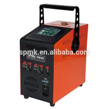 Portable dry block Temperature calibrator