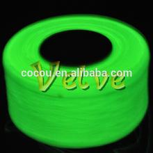 luminous glow in the dark thread for gloves