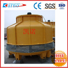 The factory price frp open round water cooling tower