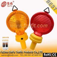automatical on-off EMERGENCY STROBE BEACON LED SAFETY LIGHT