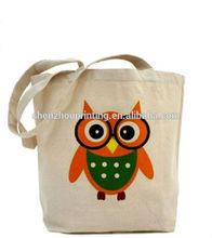 2015 Factory Direct Sale Cheap cotton bag,canvas cotton bag,Organic Cotton Tote Gift Bag