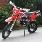 New arrival latest design 120cc dirt bike