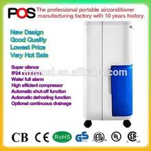POSI D003B 20L portable mini family freezing dryer