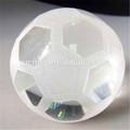 Nuevo- estilo bola de cristal, cristal de fútbol, los deportes de recuerdos