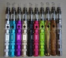 Huge battery capacity e-cigarette ego big vapor x8j kit