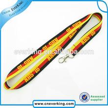 Promotion Imprinted lanyard pen with Custom Logo