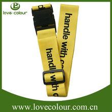 Custom Locking Travel Belt Lanyard Belt Manufacturers