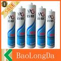 Ad alta temperatura resistente colla/adesivo per il vetro/silicone non tossico