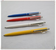 Senator 2590 Point Plus gift retractable ball pen , New design plastic ball pen with metal clip