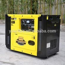 home backup power 5kw silent diesel generator
