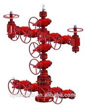 Kangyu Brand Wellhead Equipment and Christmas Tree for Oilfield