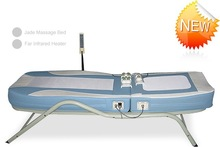 2015 NEW full body massage bed,electric massage bed,mature massage table