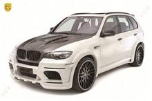 cost-effective Ha^^ann body kit for BMW X5 E70