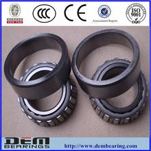 32022YB2 motorcycle steering bearing 24*41*14