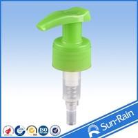 Hot hand wash shampoo bottle plastic liquid soap dispenser