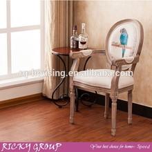 black white wooden chair,grey white wooden chair,purple white wooden chair