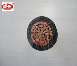 240mm2 China pvc sheathed power cable from shenzhen CZ cable