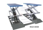 WLD-30CB/30CBL hydraulic car lift for service station(ce)