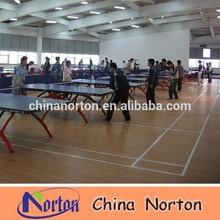 badminton court wooden flooring NTF-PS029