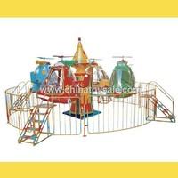 China Wholesale ride carousel rocking horse H41-0189