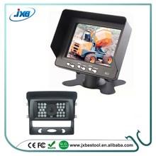 インチリアビューモニターjxb50065最高のデジタル熱いビデオ隠しカメラ