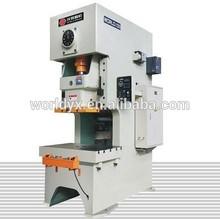 JH21-160/160 ton c frame single crank press